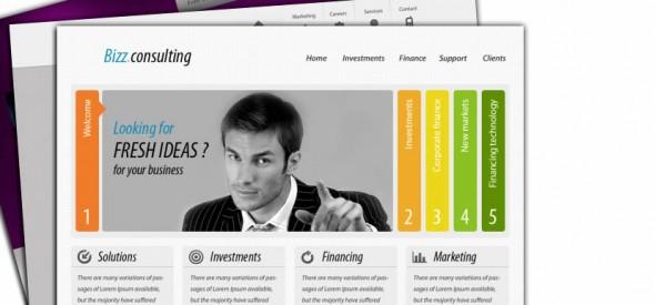 10 lỗi trong thiết kế trang web