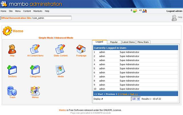 Một ứng dụng thành công của phần mềm mã nguồn mở trong kinh doanh