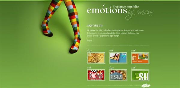 Màu sắc khơi dậy cảm xúc và truyền tải thông điệp