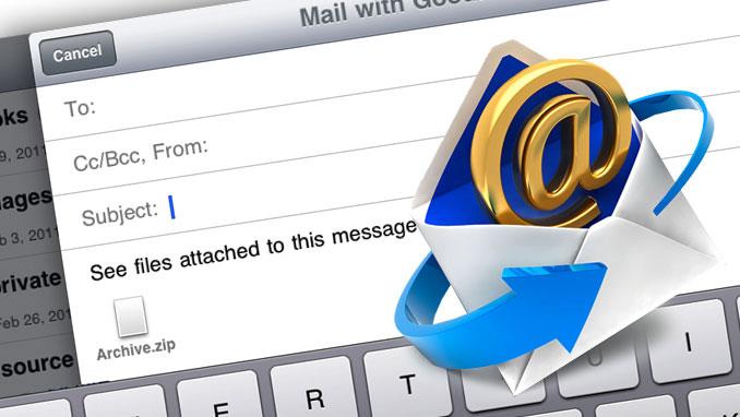 7 lời khuyên khi gửi một bức Email tốt nhất