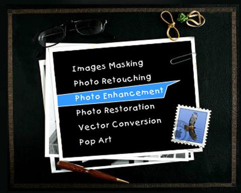 enu được trang trí dễ thương trên Innovative Imaging Professionals