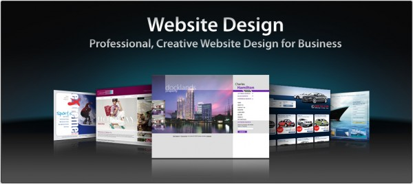 Thiết kế website ngày càng nhiều với sự cạnh tranh cao