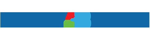 Lấy cảm hứng từ màu xanh biển trong bảng phối màu, dễ nhớ và gần gũi, logo lấy ý tưởng từ chữ B cách điệu cùng với tone màu xanh biển chủ đạo.