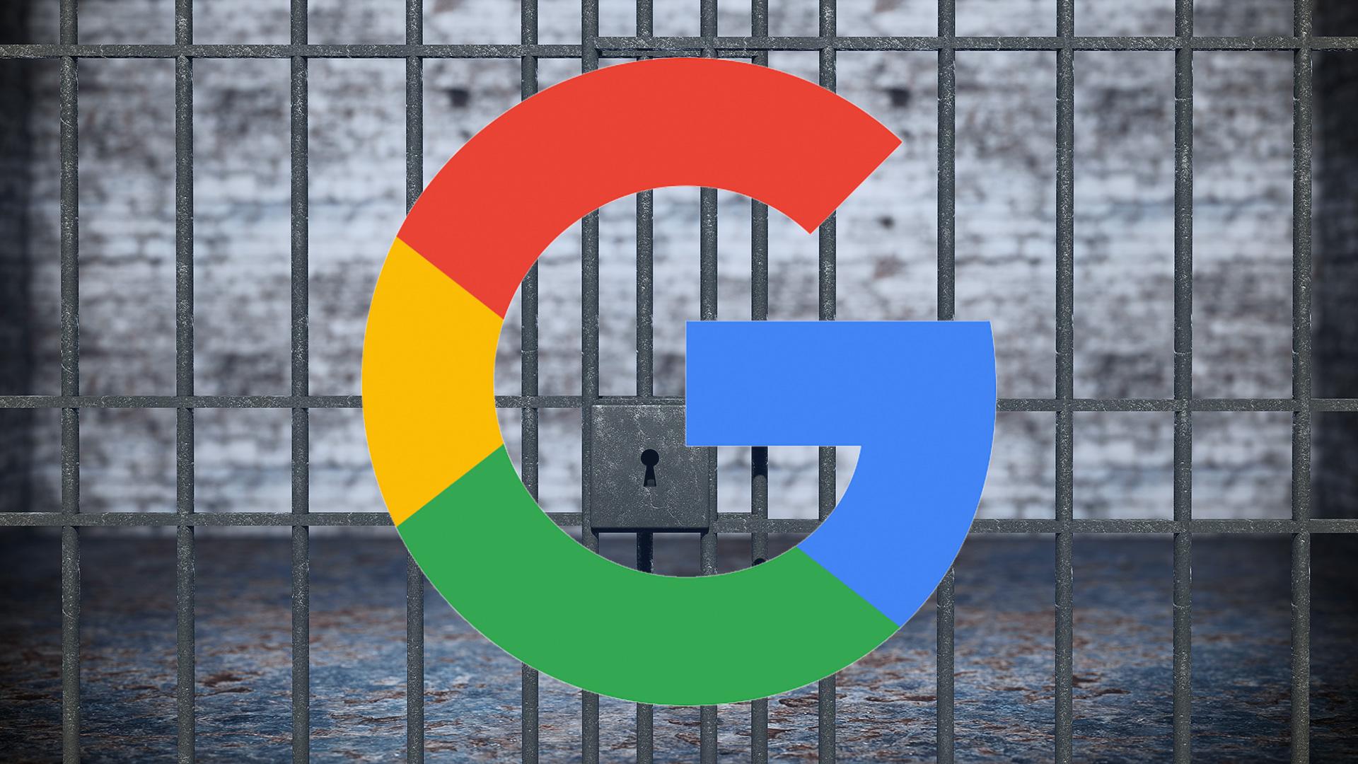 """Google trừng phạt """"quảng cáo popup"""""""